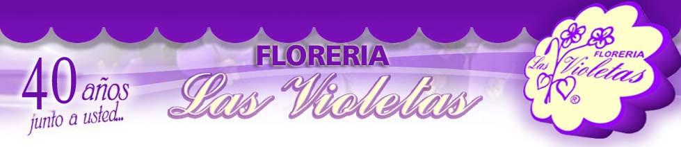 Florería Las Violetas
